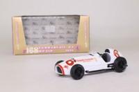 Brumm R168; Ferrari 375 Formula 1; 1952 Indianapolis; Grant Piston Ring Special; Johnny Parsons, RN6