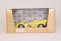 Brumm R203; Ferrari 512 S; 1970 1000km Buenos Aires; RN18