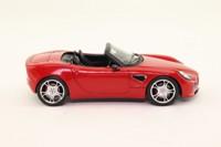 Spark; 2007 Alfa Romeo 8C Competizione Spider; Open; Red