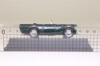 Atlas Editions 4 656 126; Daimler SP250 Dart Sports; British Racing Green