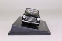 Atlas Editions; 1950 Simca 8 Sport Cabrio Pinifarina; Open, Black