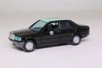 Gama 1167; Mercedes-Benz 190E; Lisbon Taxi