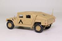 Victoria; Hummer Humvee; Command Car; Desert Storm