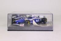 ONYX X309; Williams FW19 Formula 1; 1997 British GP 1st; Jacques Villeneuve; RN3