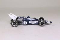 Quartzo Q4021; Lotus 72C Formula 1; 1970 Canadian GP; Graham Hill; RN9