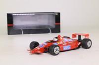 ONYX 073; Penske Indy Car; 1990 Tune-Up Masters; Didier Theys; RN70