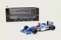 ONYX 134; Jordan 192 Formula 1; 1992 San Marino GP 7th; Mauricio Gugelmin, RN33