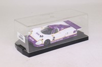 ONYX; Jaguar XJR-12; 1990 24h Le Mans 2nd; Lammers, Wallace, Konrad; RN2