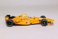 Minichamps 530 974390; McLaren MP4/12 Formula 1; 1997 Test Car; David Coulthard; RN10