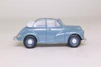 Corgi Classics 96751; Morris Minor Convertible; Open Top; Clipper Blue