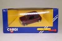 Corgi Classics C330/8; BL/Rover Mini; Mayfair, Mini 30; Maroon