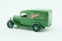 Eligor 1072; 1934 Ford V8 Van; Castrol Motor Oil