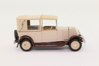 Eligor 1041; 1927 Renault NN; Closed Torpedo; Brown/Beige