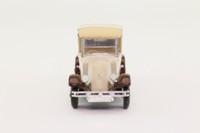 Eligor 1041; 1927 Renault NN; Closed Torpedo; Brown/Beige