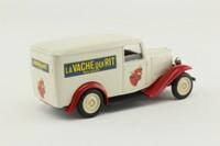 Eligor 1009; 1922 Citroen Type C Camionette; La Vache Qui Rit