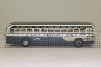 Corgi Classics 98600; GM Old Look Bus; TD4502: Pacific Greyhound Lines