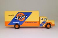 Corgi Classics 73004; Berliet GLR; Box Van / Fourgon; Orangina