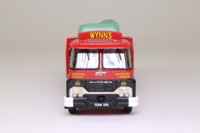 Corgi Classics 29102; Guy Invincible; 8 Wheel Rigid Flatbed; Wynns