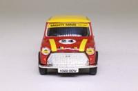 Corgi Classics 04429; BL/Rover Mini; Mighty Minis Racing: John Kirby