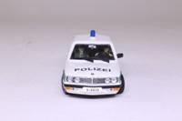Universal Hobbies 66; James Bond; BMW 518 Police Car; Octopussy