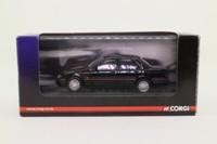 Vanguards VA09901; Ford Sierra Sapphire GLS; Black
