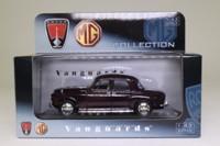 Vanguards VA01900; Rover P4; Maroon