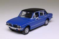 Vanguards VA05309; Triumph Dolomite Sprint; Tahiti Blue