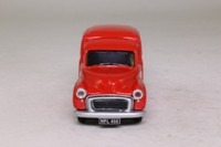 Corgi Classics 06502; Morris Minor Van; Nestle's, Golden Oldies