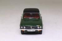 Vanguards VA05304; Triumph Dolomite Sprint; Brooklands Green
