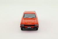 Vanguards VA13305B; Ford Capri Mk1; RS3100; Sebring Red; Australian Export Model