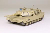 DeAgostini M1A1HA Abrams Tank; 1st US Marine Corps Tank Batallion, Iraq 2003