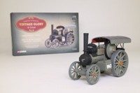 Corgi Classics 80109; Fowler B6 Steam Engine; Road Locomotive; Lafayette, War Dept