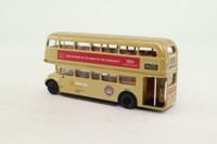 EFE 25513C; AEC Routemaster RML Bus; Arriva London North; Rt 38 Victoria, Queen's Golden Jubilee