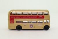 EFE 25513A; AEC Routemaster RML Bus; Metroline; 6 Aldwych; The Queen's Golden Jubilee