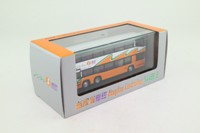 Drumwell DW10104; Neoplan Centroliner Bus; New World First Bus; 2X Shau Kei Wan Express
