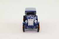 Eligor 1095; 1925 Opel 4PS Laubfrosch Van; Ovaltine - Ovomaltine