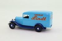 Eligor 1071; 1934 Ford V8 Van; Chocolat Lindt