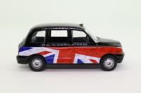 Corgi Classics GS85909; LTI TX1 London Taxi Cab; Best of British