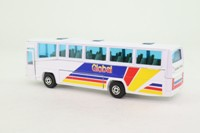 Corgi Classics 769; Plaxton Paramount Coach; Global Tours