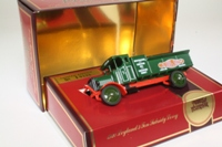Models of Yesteryear Y-9/3; 1920 Leyland 3-ton Subsidy Lorry; A Luff & Sons, New Malden