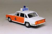 Atlas Editions 4 650 120; Triumph 2000; Lancashire Constabulary