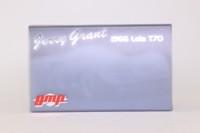 GMP 12404; Lola T70; 1966; Jerry Grant, RN8