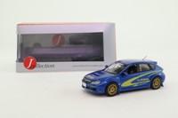 J-Collection JC096; Subaru Impreza WRX STI; 2008 Group N Presentation Car