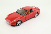 Hot Wheels B6047; Ferrari 612 Scaglietti; Red