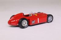Brumm S049; Lancia-Ferrari D50; 1956 German GP 1st; Juan Manuel Fangio; RN1