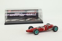 Brumm S052; Ferrari 158 Formula 1; 1964 World Champion; John Surtees; RN7