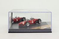 Quartzo Q4154; Ferrari Dino 156 Formula 1; 1961 Italian GP; Wolfgang von Trips; RN4
