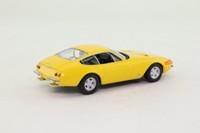 del Prado; 1970 Ferrari 365 GTB/4 Daytona; Yellow