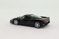 del Prado; Ferrari Enzo; Black, Red Interior
