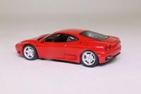 Altaya; 2000 Ferrari 360 Modena; Rosso Corsa